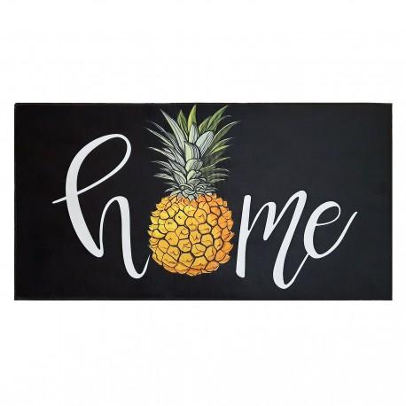 پادری آشپزخانه طرح آناناس
