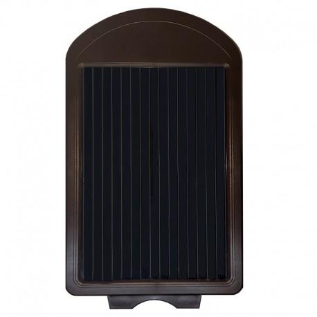 چراغ پارکی خورشیدی پرنور