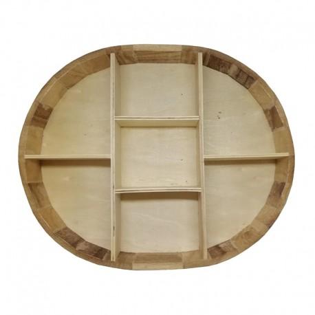 جعبه چای کیسه ای و دمنوش چوبی