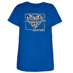 تی شرت زنانه و دخترانه طرح قلب