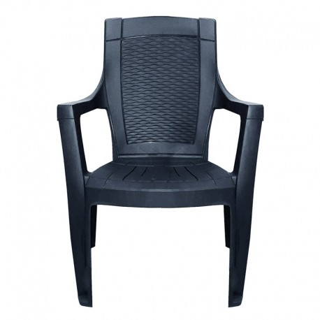 صندلی پلاستیکی طرح موج