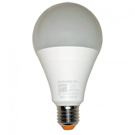 لامپ ال ای دی 20 وات مهتابی نمانور مدل A80 سرپیچ E27
