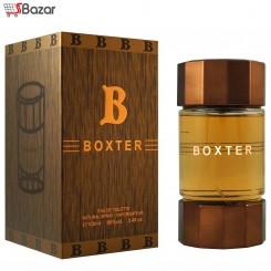 ادکلن مردانه باکستر اصل فرانسه - Boxter