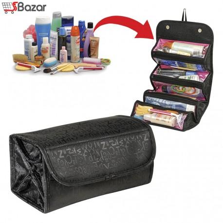 کیف لوازم آرایش برند رول ان گو