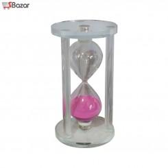 ساعت شنی کریستالی در سه سایز