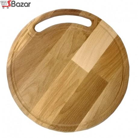تخته گوشت چوبی